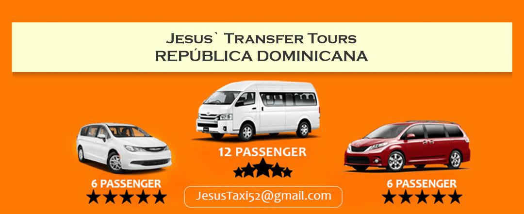 taxi sosua cabarete puerto plata low price
