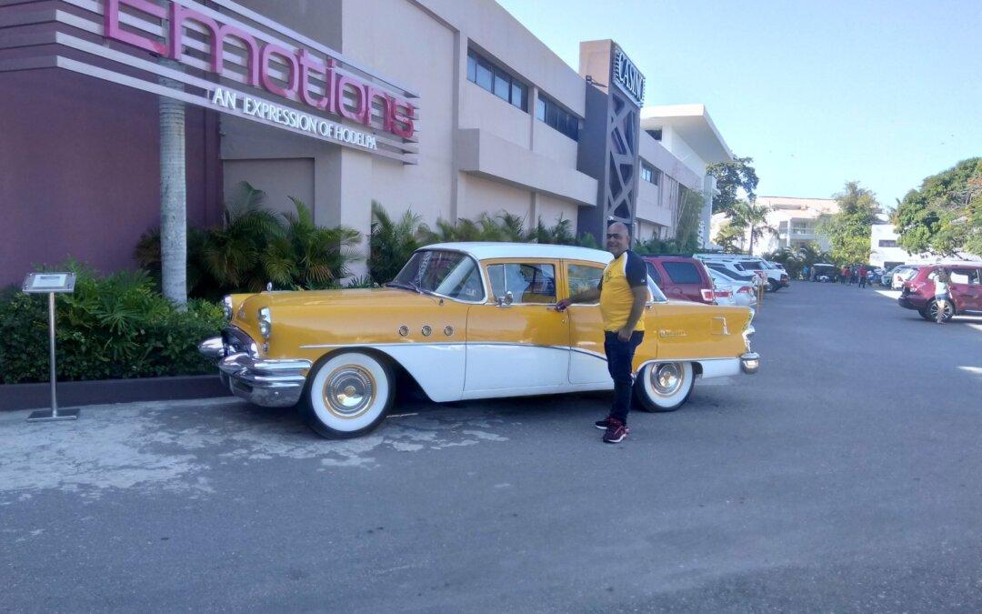 taxi sosua  pop